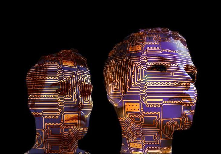 Itt a mesterséges intelligencia? (Pixabay.com)