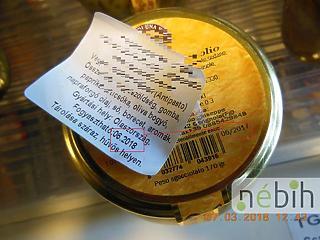 Élelmiszerek címkéje: fogalmunk sincs, mi van rajta