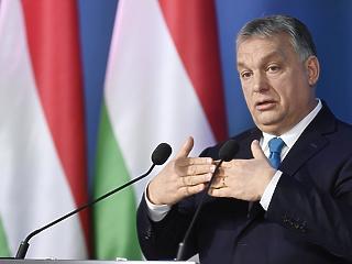 Orbán: a korrupt országok szegények, mi nem vagyunk azok