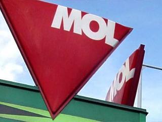 Az emelkedő olajár segítette a Molt