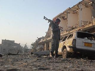 Sosem volt még ennyire véres a több mint tíz éve húzódó háború