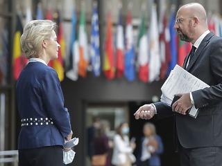 EU-csúcs: továbbra sincs egyezség a helyreállítási alapról