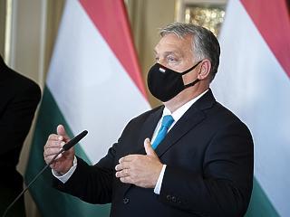 Orbán Viktor is beleállt az ukránokba: semmi közük a szerződésünkhöz