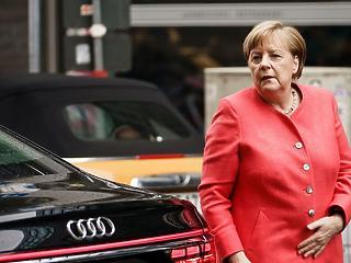 Jó hír Magyarországnak: nyáron megindulhat a német kilábalás