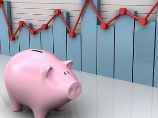 Jó hazamokat kínál a kötvénypiac is