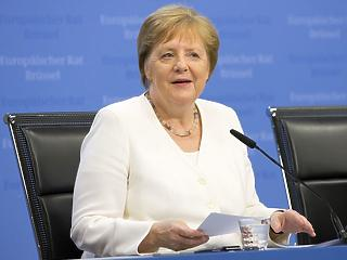Angela Merkel elárulta, miért van patthelyzet az EU-csúcson