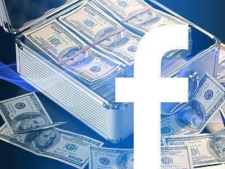 Példátlan lépés: Nagy-Britannia megadóztatja a Facebookot