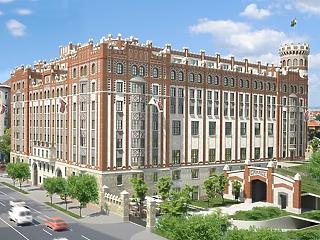 Az MNB elárulta, mi lesz Budapest ikonikus épületéből