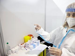 Itt a lista: ezek az európai országok vettek kínai vakcinát