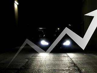 Pörög az autópiac - még mindig ez a mi autónk