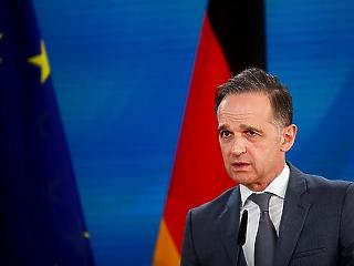 Üzent az Orbán-kormánynak a német külügyminiszter a tegnapi vétó miatt