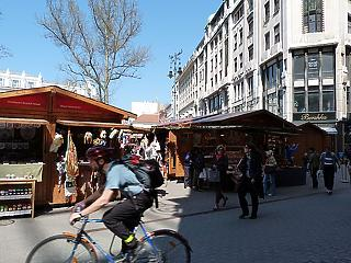 Egészen átalakul a budapestiek egyik kedvenc tere