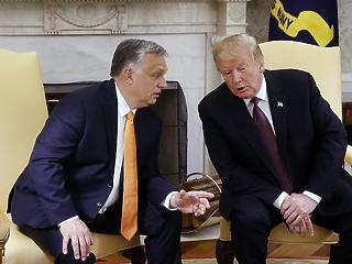 Joe Biden sikere sem döntené romba az Orbán-kormányt