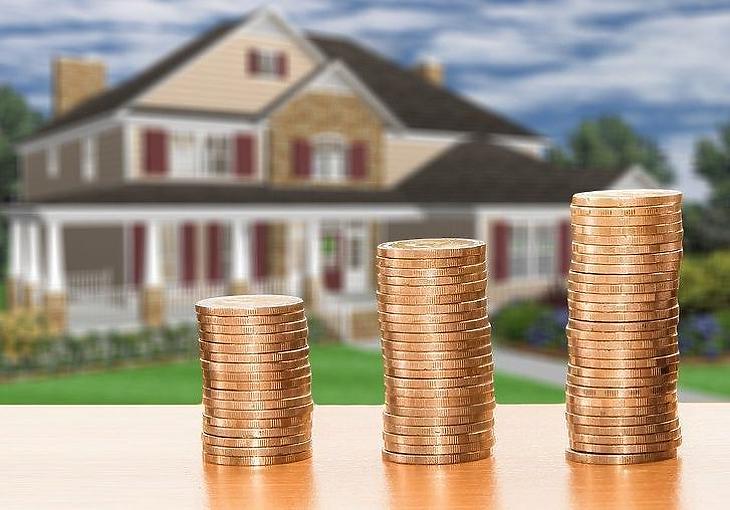 Hogyan takarékoskodjunk lakásra? Mikortól érdemes rendszeresen félretenni?