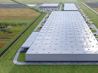 Az Auchan óriási dobása: milliárdokból építenek egy monstrumot Magyarországon