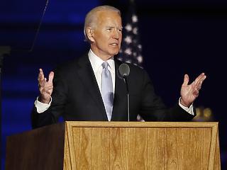 Kegyetlen leckéket kapott az élettől Joe Biden – megszólal a szövegírója