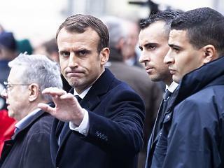 Miért lángol már megint Franciaország? Most elmagyarázzuk