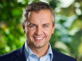 Új vezére lesz a Telenor Magyarországnak