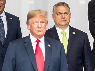 Elfogyott az amerikai türelem Orbánnal szemben – összeugrik Washington és Eurázsia