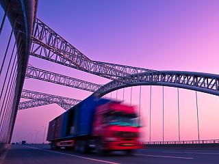 Egyesíti erejét a Volvo és a Daimler, hogy megreformálják a kamionokat
