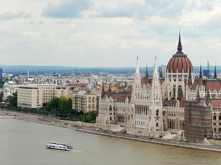 A 29 foknak lőttek – hidegfront érkezett Magyarországra