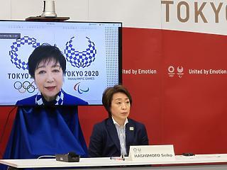Eldőlt: egyetlen külföldi nézőt sem engednek be az olimpiára