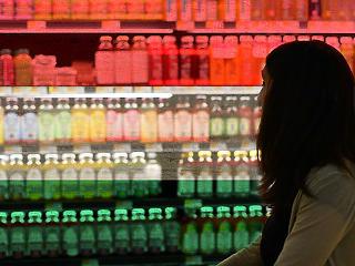 Hihetetlen pörgés a boltokban - Európa is megirigyelhet minket