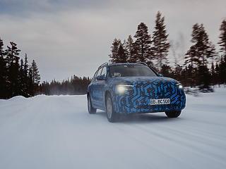 Elektromos autók gyártásába kezd a kecskeméti Mercedes
