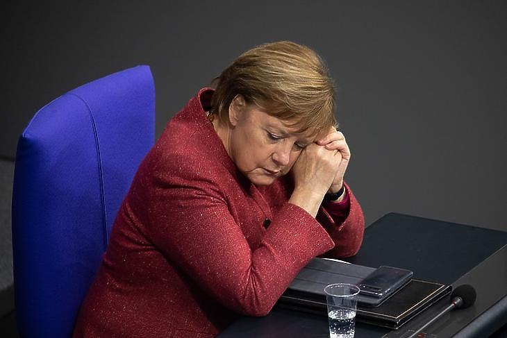 Már nem jó akármilyen maszk – újabb szigorítás jöhet a németeknél