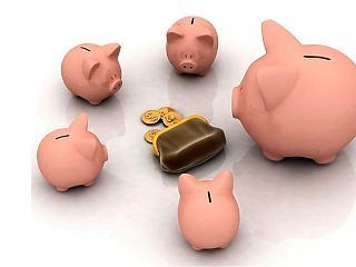 Van még szufla a gazdaságban - ennyivel nőhet a fizetésünk