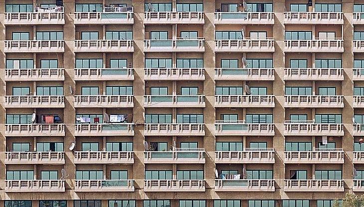 Tíz éve nem látott lakáspiaci fellendülés itthon, az OTP-t is ez húzza majd?