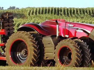Digitális lesz a mezőgazdaság - csak az a drága munkaerő, amely nem termel eleget