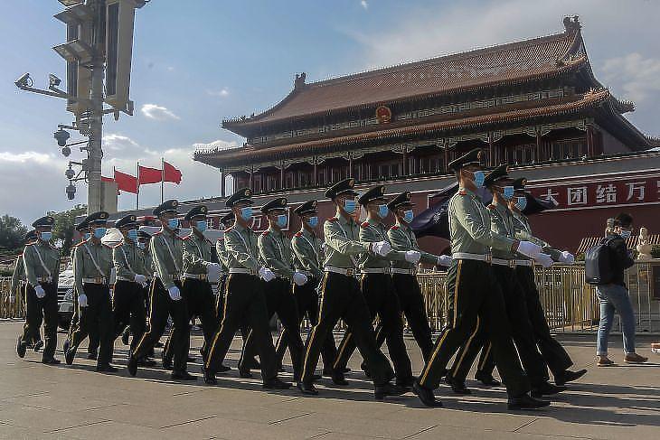 100 éves a Kínai Kommunista Párt – vérfürdők és csúcstechnológia