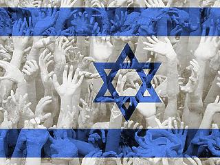 Izraeli választás: egyik párt sem tud kormányt alakítani