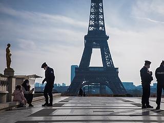 Koronavírus: Franciaország túl van a tetőzésen