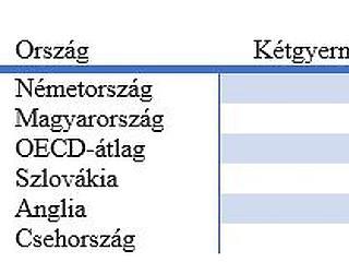 Nem minden magyarnak álom a magas fizetés – itt vannak a számok