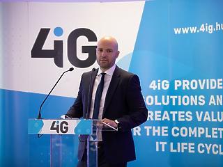 Megszerezte a 4iG az INNObyte-ot, a GVH is  áldását adta az ügyletre