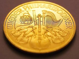 Az új aranyár-rekord 1974 dollár, forró napok jönnek a tőzsdéken