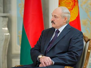 Lukasenka elnök hibrid agressziója Litvánia ellen