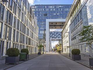 Rossz hír a cégeknek: tovább drágul az irodabérlet Budapesten és környékén
