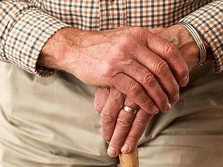 Nem elég a nyugdíj: utcára vonultak a nyugdíjasok