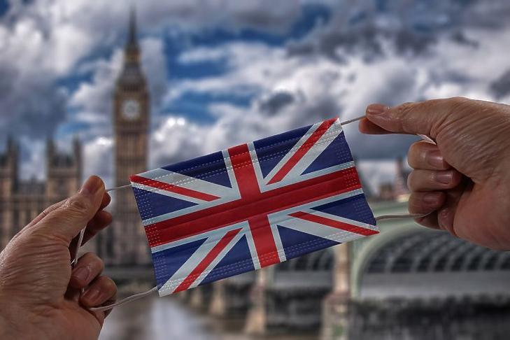 Változnak az Egyesült Királyságba történő beutazás szabályai
