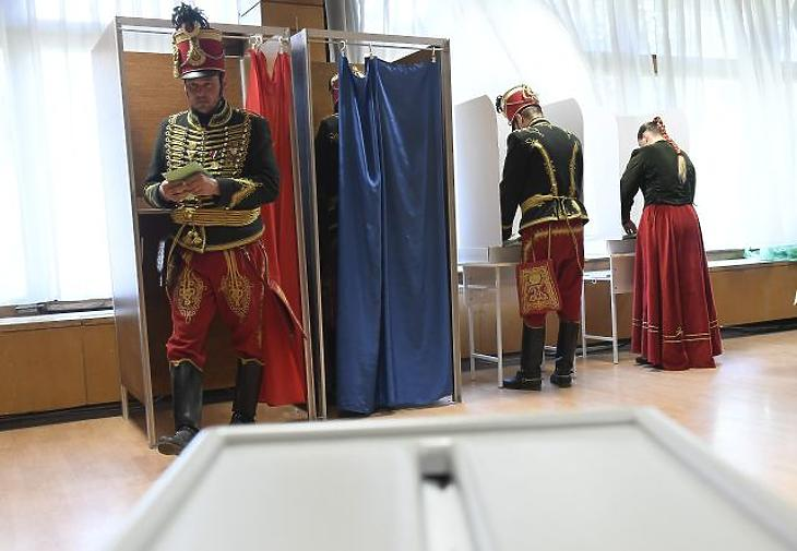 EP-választás: a Fidesz behúzta, a Jobbik elbukta, a Momentum az új erő