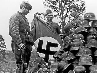 80 éve ezen a napon végzetes támadást indított a Harmadik Birodalom