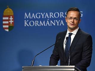Fogat fogért: kiutasítana egy ukrán konzult Szijjártó