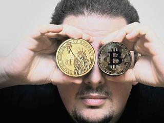 Egyelőre megkegyelmeztek a bitcoinnak Washingtonban, a lassuló inflációra erősödik a forint