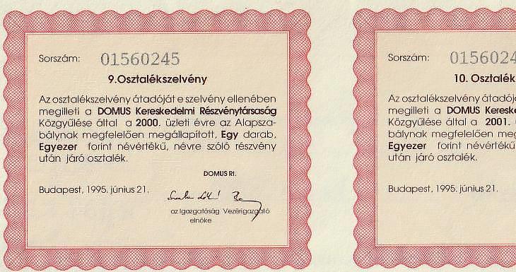 Nem akárki vásárolt osztalékpapírokat, 357 felett az euró