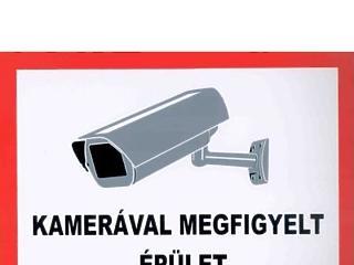 Figyelmeztető táblák különböző célokra