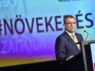 Matolcsy György: felgyorsul az EU felbomlása