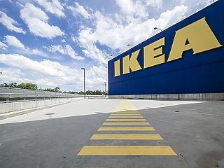 Előkéket hívott vissza az Ikea – veszélyesek lehetnek a babákra